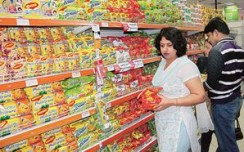 Maggi back with a vengeance