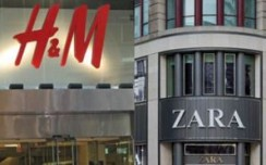 H&M, Zara square off in Mumbai