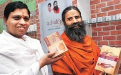 For the first time, Ramdev's Patanjali gets a rating upgrade