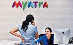 Myntra says end-season sale helped recover ground