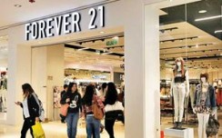 Forever 21 looks to script a new story