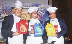 Riding on edible oil, Emami targets Rs 30,000-cr turnover