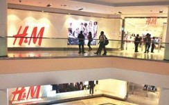 Footfall up 50%: Santa gets bells ringing for malls, retailers