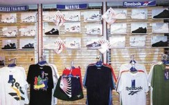 Reebok India wants to grow in fitness, sports