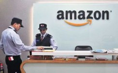 Amazon goes shopping for grocery partners