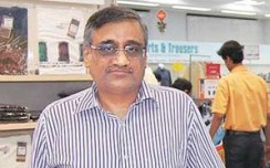 Retail space shrinks as Biyani buys Sangam Direct