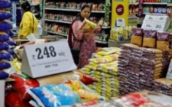 FMCG sales growth declines further in September quarter