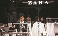 Zara's recipe for success: More data, fewer bosses