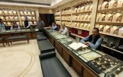 Cash transaction limit to hit rural jewellery business