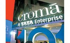 Croma to open around a dozen stores this year