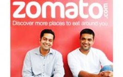 Zomato buys point-of-sale product for restaurants