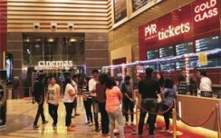 PVR Cinemas launches HP virtual reality lounge