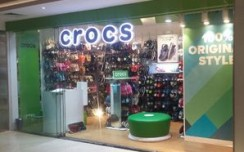 Crocs opens its second store in Bengaluru
