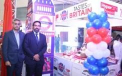 HyperCITY  kick-starts'Taste of Britain' festival