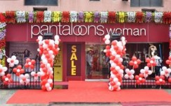 Pantaloons unveils its exclusive retail format for women