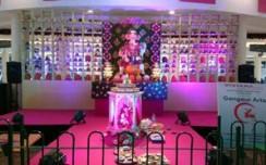 Viviana Mall brings festive spirit by displaying 251 eco-friendly Ganesha idols