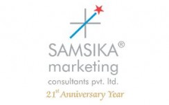 Samsika successfully completes 21 years in Shopper Marketing industry