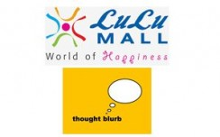 Lulu Mall appoints Thought Blurb as communications design partner