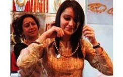 Kalyan Jewellers raises Rs 1,200 cr from Warburg Pincus