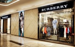 Burberry opens new store in Kolkata's Quest Mall