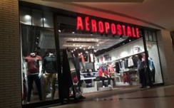 Aeropostale opens three more shop-in-shops this week