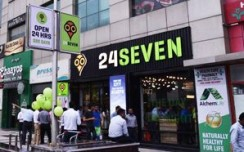 Twenty Four Seven opens Gurgaon's first outlet with new design