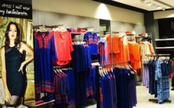 AND unveils store at Infiniti Mall, Andheri