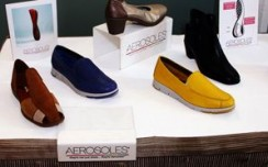 Tata International brings women's footwear brand Aerosoles to India