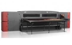 EFI Vutek GS3250 LX Pro High Speed LED Printer installed at JMD Digital Art Xchange