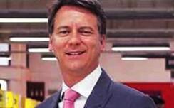 Ashman quits as Hypercity CEO