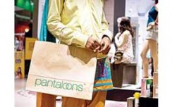 Birlas may merge retail arms with Pantaloon Fashion