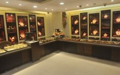 Tanishq relaunches its store in Bowbazaar, Kolkata
