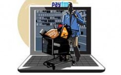 Grocery to be next gateway for Paytm