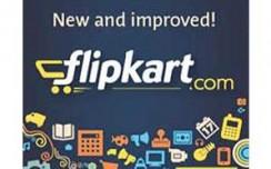 'Online shoppers' traffic highest on Flipkart'