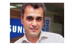 Samsung is all about futuristic innovation: Asim Warsi