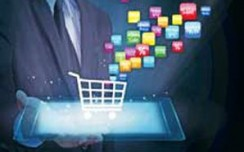 Why are e-retailers indifferent to profit?