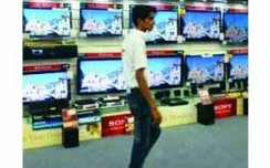 Consumer goods: Consumption takes centre-stage