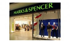 Marks & Spencer plans to go up to 100 stores in India