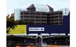 Carrefour exit fails to dampen Modi govt's spirits