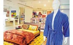 Bombay Dyeing to furnish an edgy look