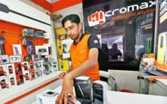 Can Micromax make the leap from Indian to global brand?
