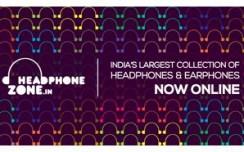 Headphone Zone launches exclusive web store for headphones & earphones