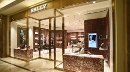 Bally opens India's first store in Delhi; to open stores in Chennai, Mumbai & Kolkata