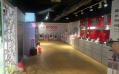 Bosch Home Appliances opens its first retail store in Delhi