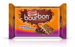 Britannia Bourbon biscuits takes on a new avatar