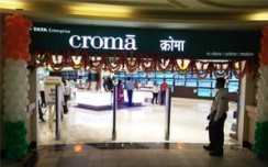 Croma opens its door at Growel's 101 Mall in Mumbai