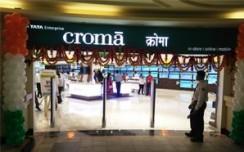 Croma opens its door at Growel's 101 Mall in Mumbai