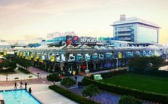 DLF Place mall adds 14 new brands