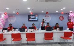Airtel launches first All Women Store in Kolkata