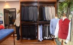 Tailorman - the designer menswear label unveils its store in Kolkata